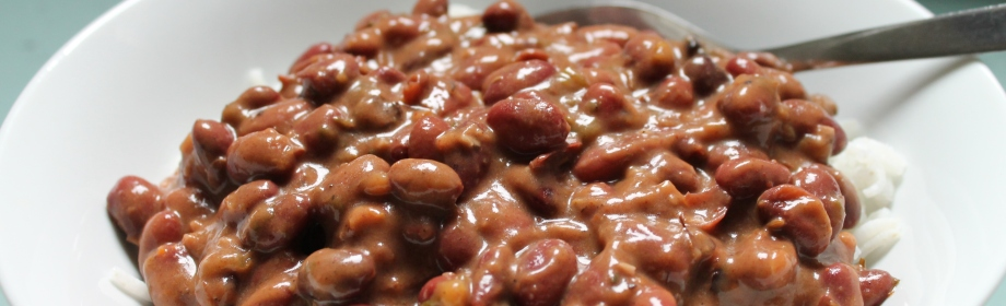 New Orleans-style Red Beans andRice